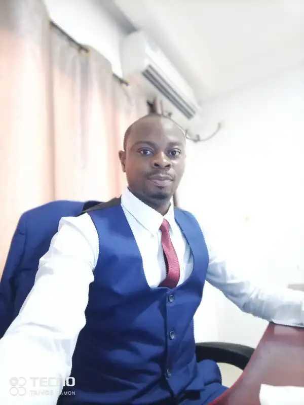 Emmanuel Forche Amungwa